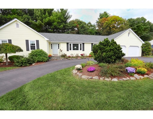 Photo: 65 Albemarle Road, Norwood, MA