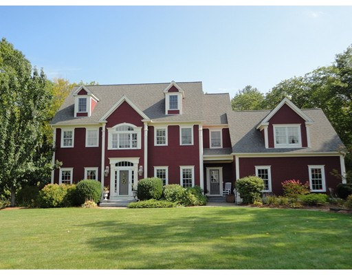 Photo: 21 Wildewood Drive, Paxton, MA