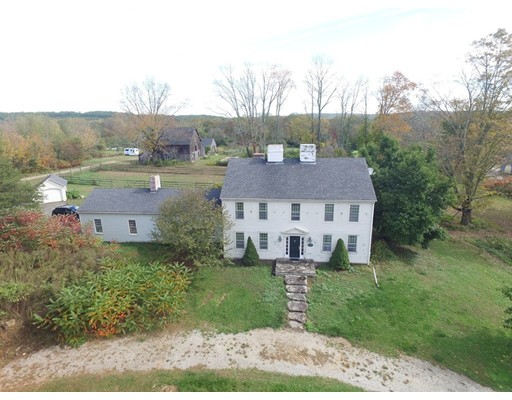 Photo: 50 Tower Hill Rd, Brimfield, MA