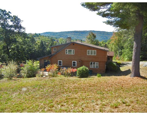 Photo: 115 Indian Hollow, Chesterfield, MA