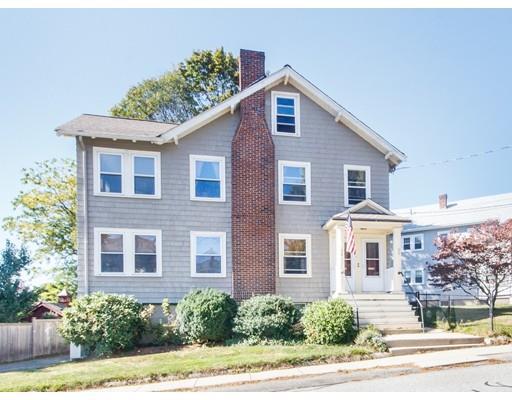 Photo of 88-90 Slade Street, Belmont, MA