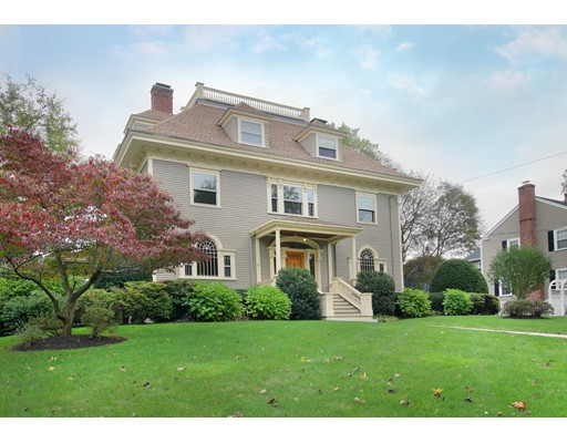 Photo: 27 Lincoln Street, Melrose, MA