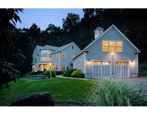 Photo: 5 Brownloaf Road, Groton, MA