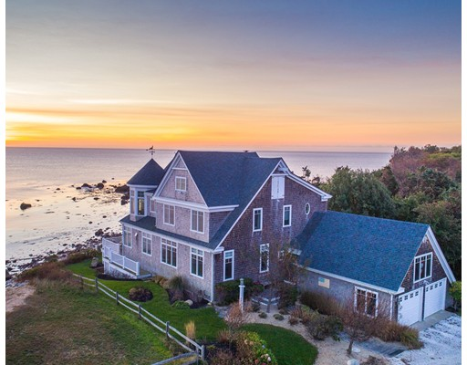 Photo: 135 Stage Point Rd, Plymouth, MA