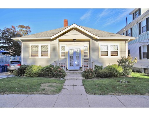 Photo: 22 Buttonwood St, New Bedford, MA