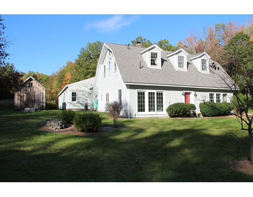Photo: 41 Bear Mountain Road, Wendell, MA