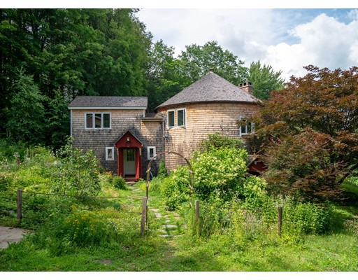 Photo: 326 Hart Rd, Conway, MA