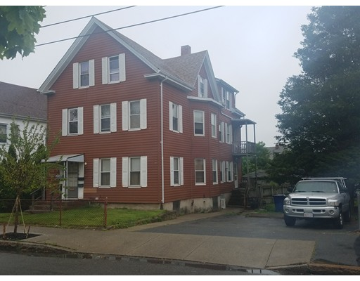 Photo: 260 Mount Pleasant St, New Bedford, MA