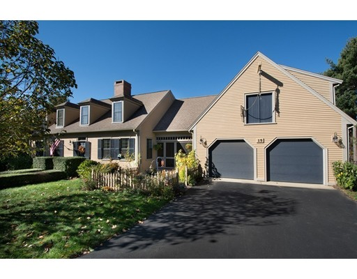 Photo: 15 Fox Hill Circle, Marshfield, MA