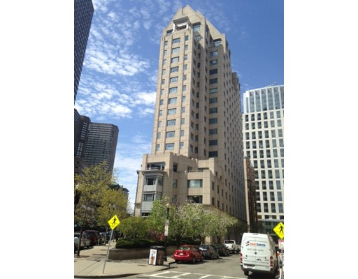 1 Huntington Ave #1001, Boston, MA Photo #15