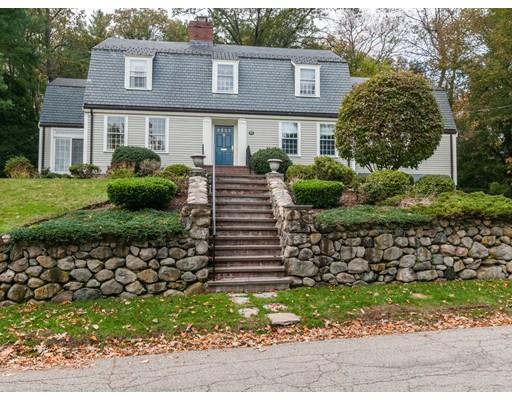 Photo of 51 Prentiss Lane, Belmont, MA
