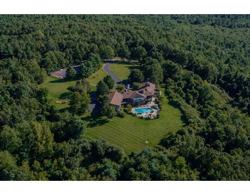 Photo: 310 Flagg Hill Road on Windermere, Boxborough, MA