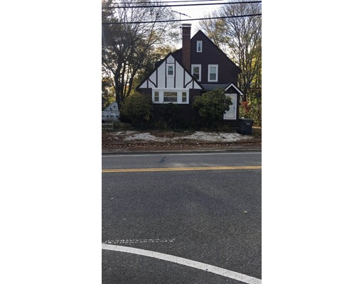 Photo: 207 Cedar St, Dedham, MA