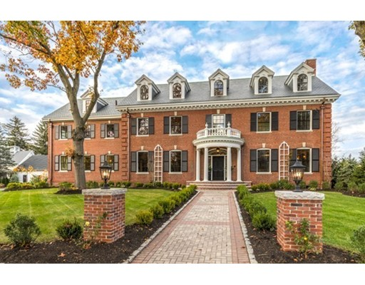 Winchester, MA Real Estate - Home and Condo Sales and