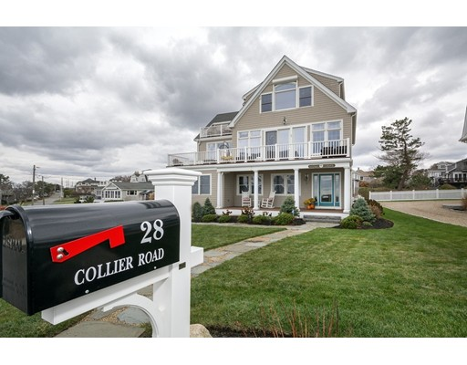 Photo: 28 Collier Rd, Scituate, MA