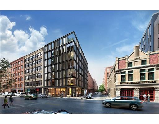 Photo of Farnsworth Street #202, Boston, MA
