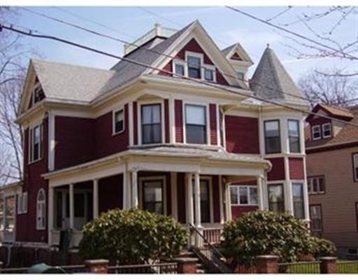 Photo: 135 Hawthorne St, Malden, MA