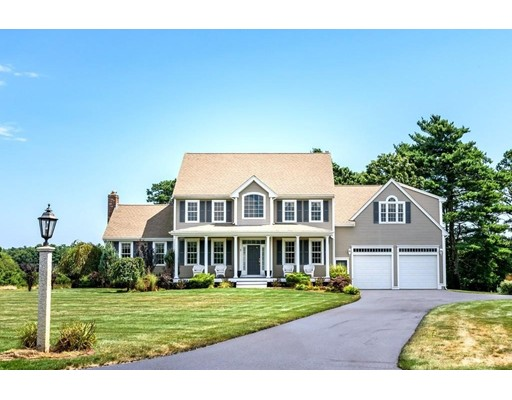 Photo: 5 Paige Cir, Carver, MA