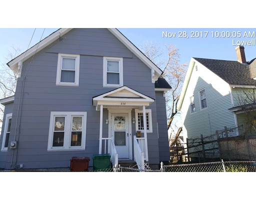 Photo: 870 Lakeview Ave, Lowell, MA