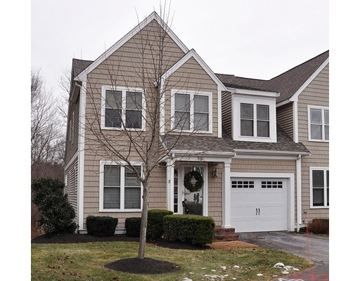 Photo: 30 Barker Square Drive, Pembroke, MA