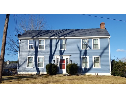Photo: 16 Skivira Ln, New Braintree, MA
