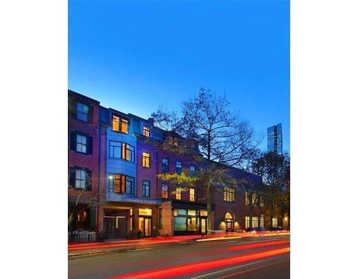 Photo: 54-56 Berkeley Street, Boston, MA
