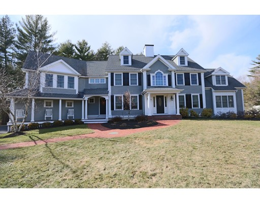 Photo: 57 Stone Meadow Lane, Hanover, MA