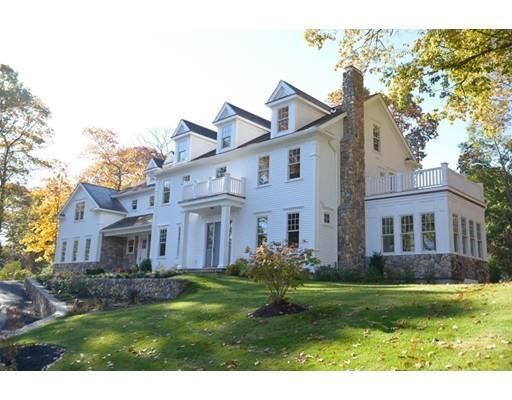 Photo of 67 Ledgeways, Wellesley, MA