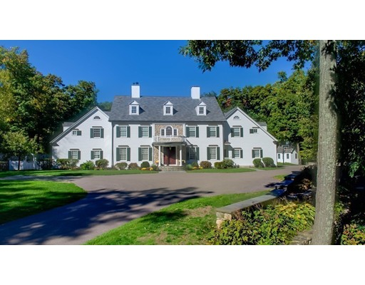 Photo of 2 Meadowbrook Road, Weston, MA