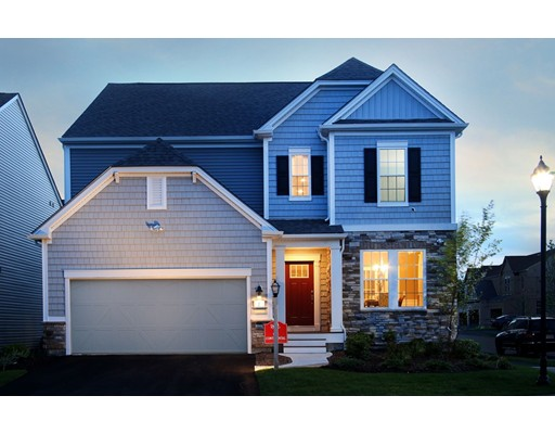 Photo: 26 Skyhawk Cir, Weymouth, MA