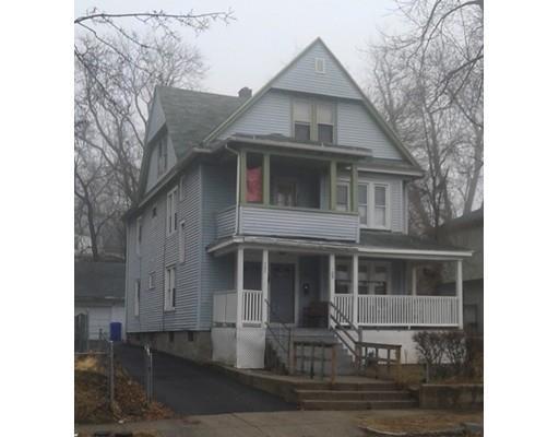 Photo: 185 Massasoit st., Springfield, MA