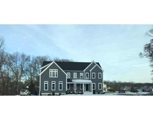 Photo: Lot 1A Payton Place, Whitman, MA