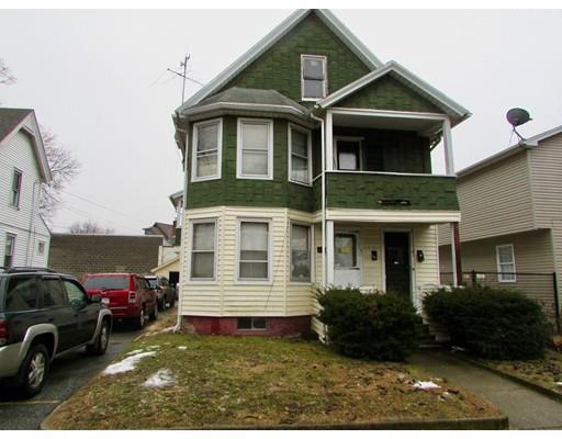 Photo: 81-83 Cleveland St, Springfield, MA