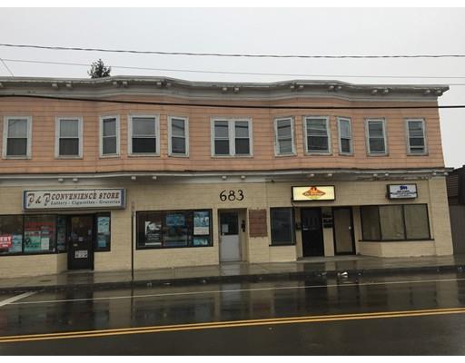 Photo: 681-685 N Main St, Brockton, MA