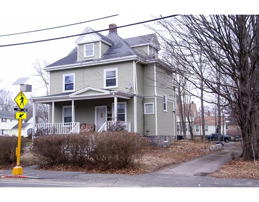 Photo: 153 Warren St, Randolph, MA