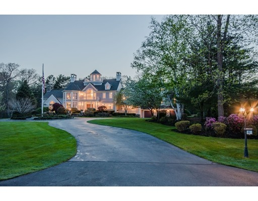 Photo of 45 Judges Hill Dr, Norwell, MA