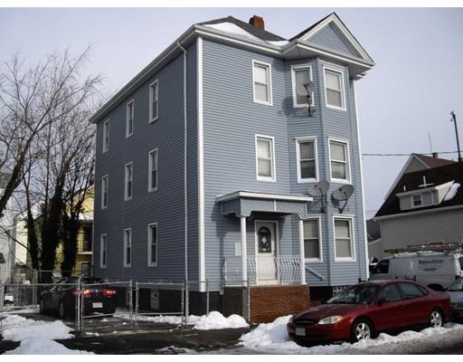 Photo: 27 Jouvette St, New Bedford, MA