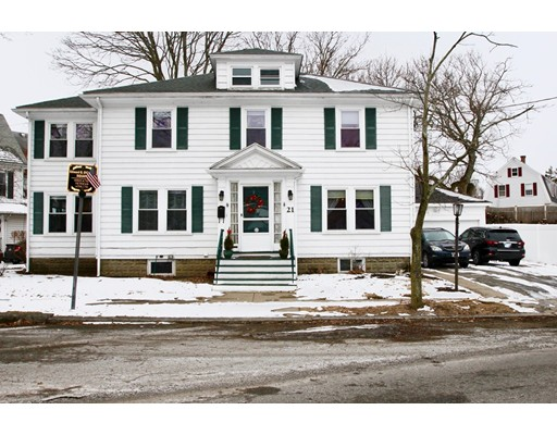 Photo of 21 Sutton St, Peabody, MA