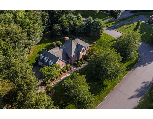 Photo: 6 Old Pasture Drive, East Longmeadow, MA