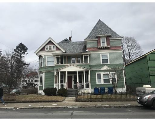 Photo: 217 Jackson St, Lawrence, MA