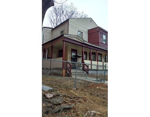 Photo: 205-207 Walnut St, Holyoke, MA