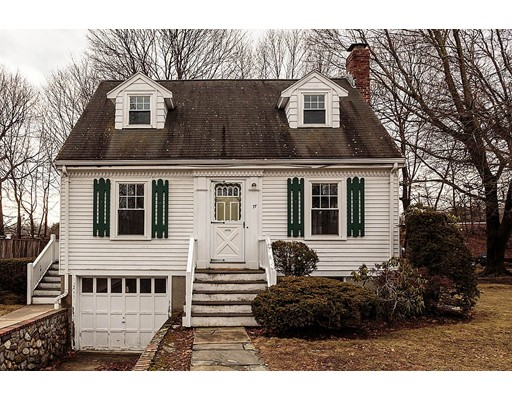 Photo of 77 Channing Rd, Belmont, MA