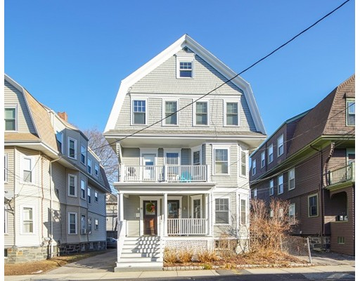 Photo of 15 Marion Rd, Belmont, MA