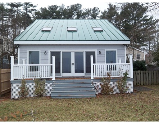 Photo: 17 Point Of Pines Rd, Freetown, MA
