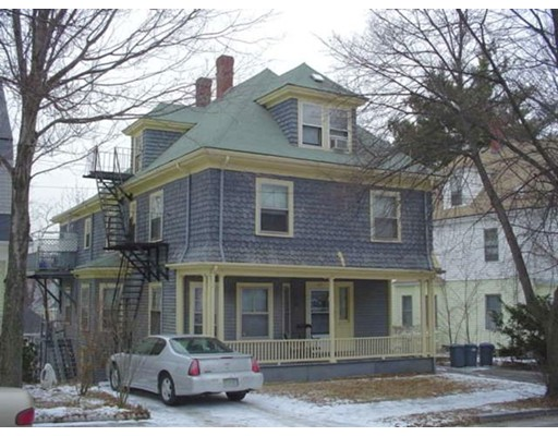 Photo of 75 Lincoln Ave, Quincy, MA