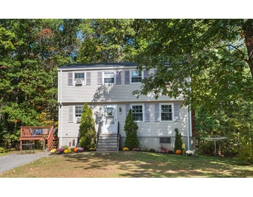 Photo: 401 High Plain Road, Andover, MA
