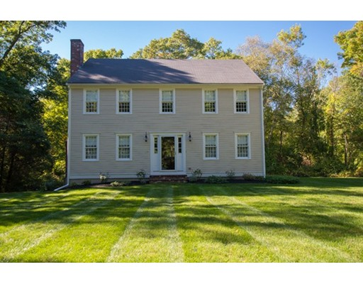 Photo: 154 Booth Hill Rd, Scituate, MA