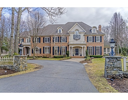 Photo: 4 Longmeadow Drive, Westwood, MA