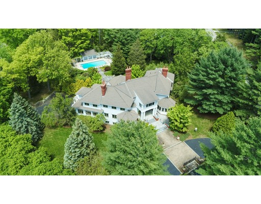 Photo: 22 Warbler Springs Rd, Lincoln, MA