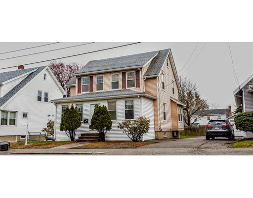 Photo of West Squantum st, Quincy, MA